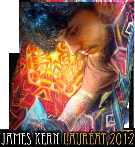 The laureate 2012