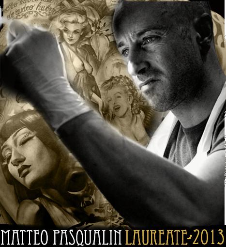 the laureate 2013